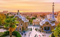 Cheap flight tickets to Barcelona