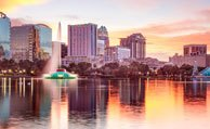 Cheap flights to Orlando
